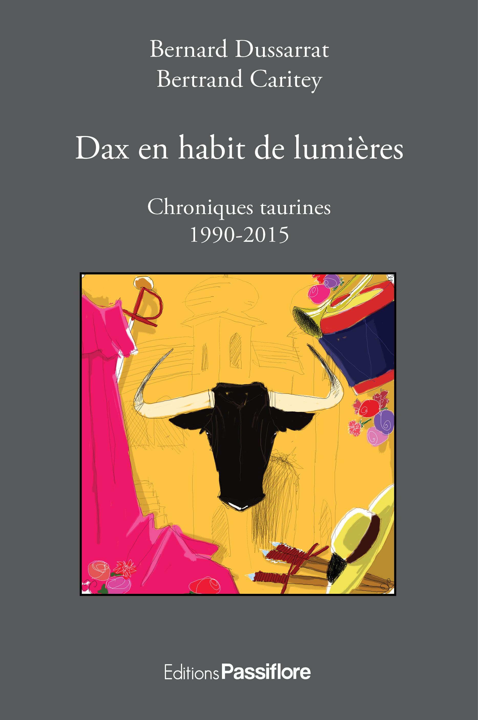 DAX EN HABIT DE LUMIERES