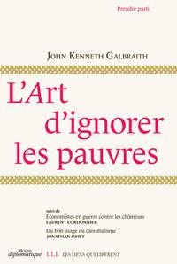 L'ART D'IGNORER LES PAUVRES