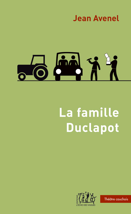 LA FAMILLE DUCLAPOT