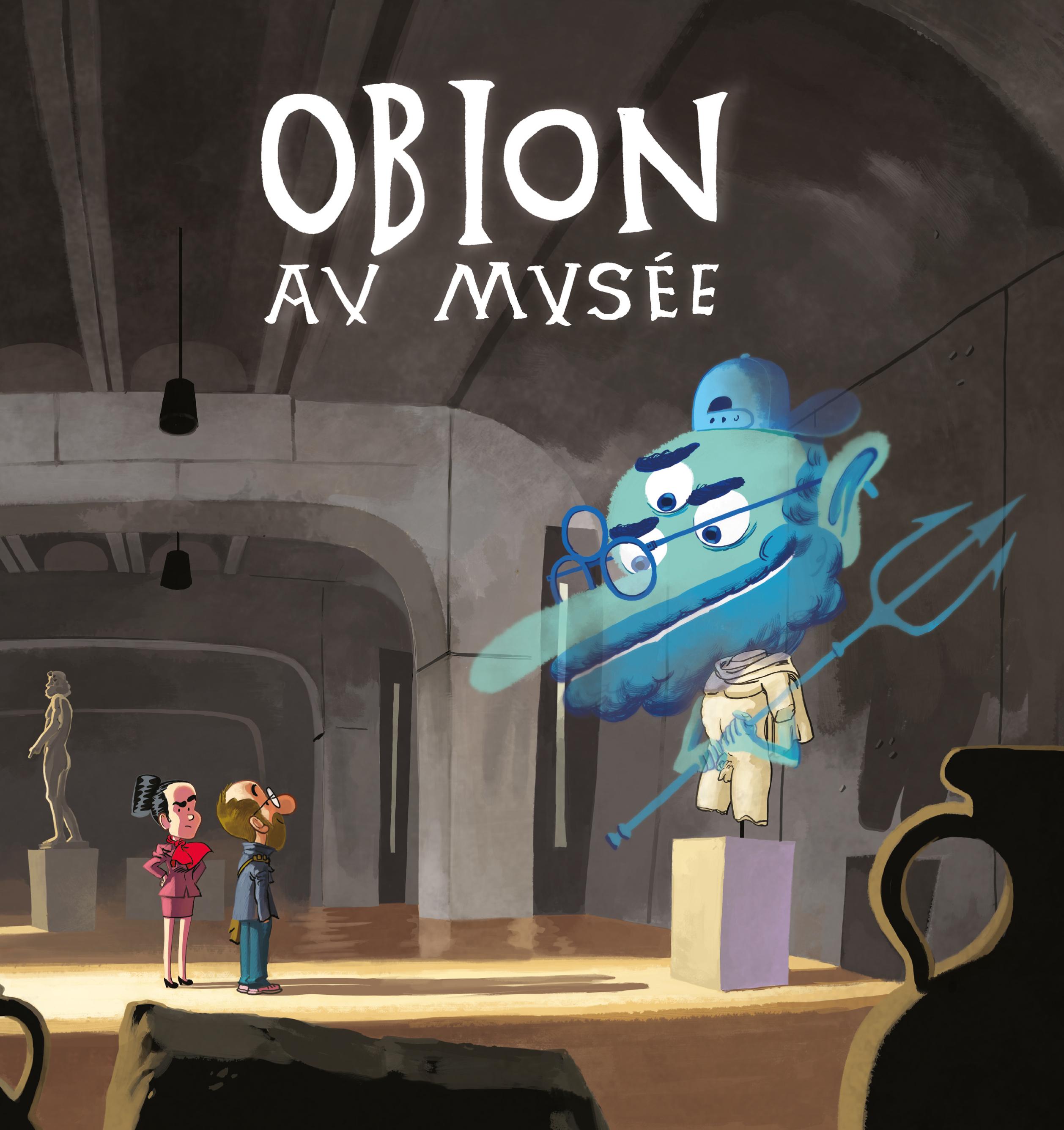 OBION AU MUSEE