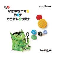 MONSTRE DES COULEURS