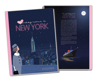 RENDEZ-VOUS A NEW YORK