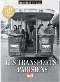 TRANSPORTS PARISIENS (LES)
