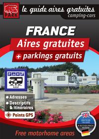 GUIDES AIRES GR. TRAILER FRANCE