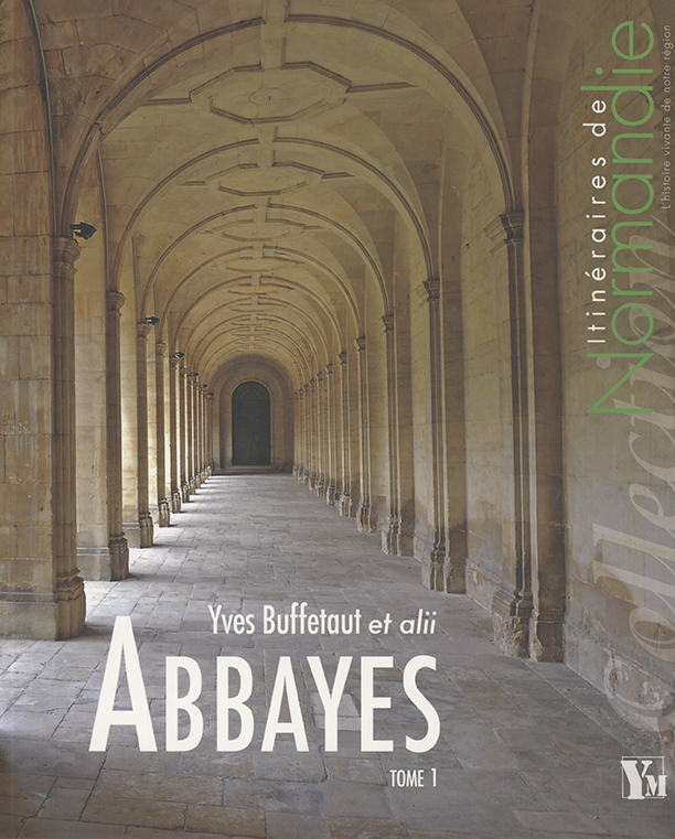 ABBAYES TOME 1