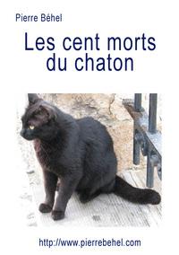 LES CENT MORTS DU CHATON
