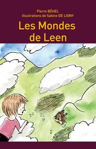 LES MONDES DE LEEN - EDITION ILLUSTREE