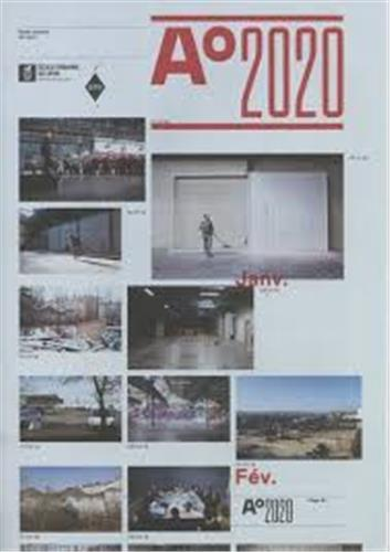 A 2020, MAGAZINE DE L'ANTHROPOCENE