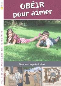 OBEIR POUR AIMER (LIVRET ENFANT) 13
