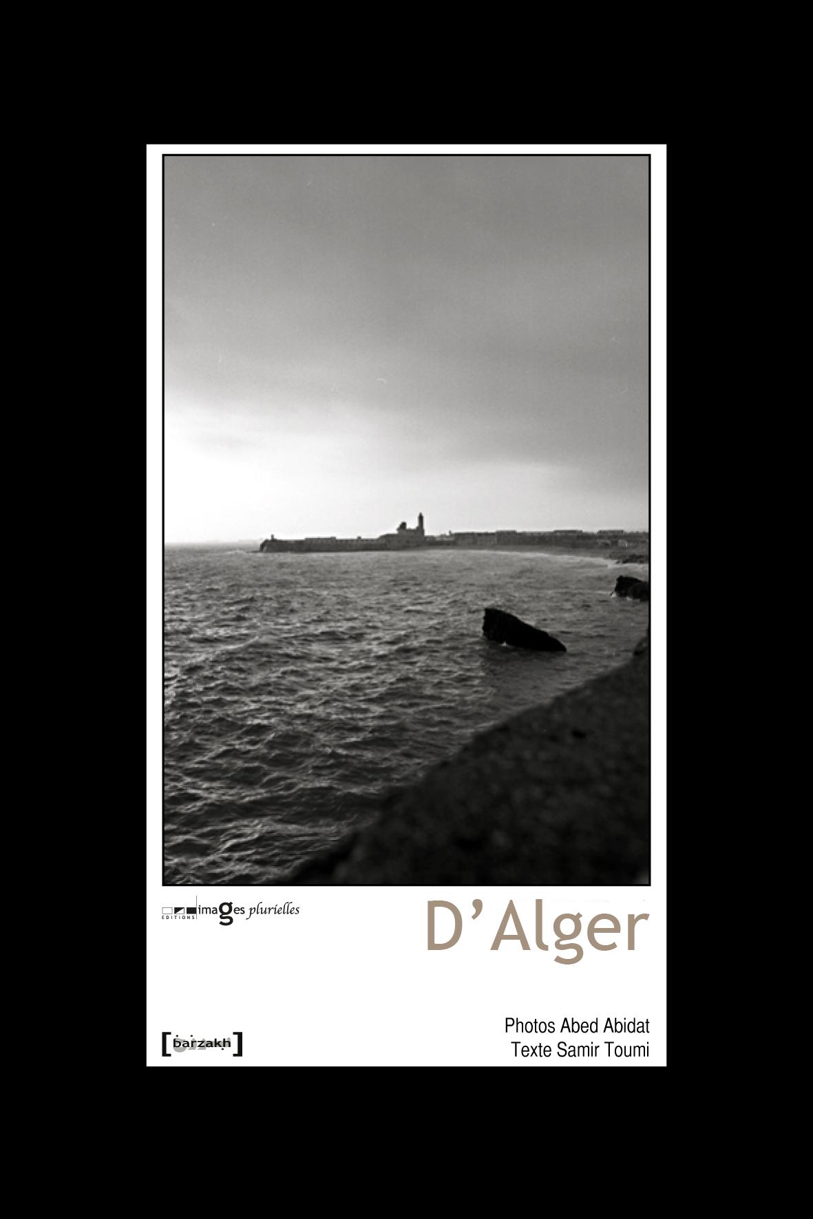 D'ALGER