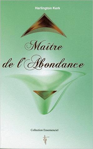 MAITRE DE L'ABONDANCE