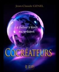COCREATEURS - LE FUTUR S'ECRIT AU PRESENT (LIVRE + CD)