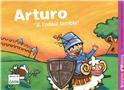 ARTURO - ODEUR TERRIBLE
