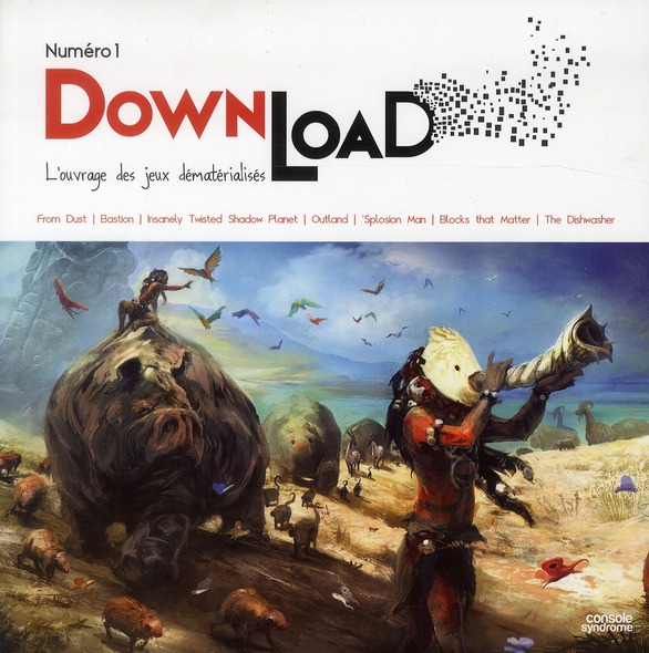 DOWNLOAD N 1 - FROM DUST