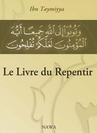 LIVRE DU REPENTIR (LE) - 2EME EDITION