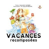 VACANCES RECOMPOSEES