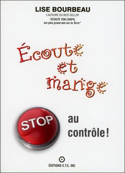 ECOUTE ET MANGE - STOP AU CONTROLE !