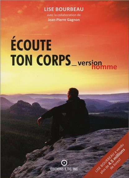 ECOUTE TON CORPS - VERSION HOMME