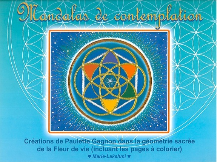 MANDALAS DE CONTEMPLATION