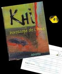 KHI. HOROSCOPE DE L'AME