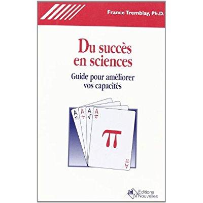 DU SUCCES EN SCIENCE