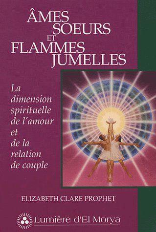 AMES SOEURS ET FLAMMES JUMELLES