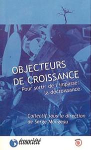 OBJECTEURS DE CROISSANCE