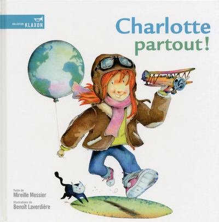 CHARLOTTE PARTOUT !