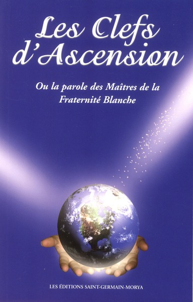 LES CLEFS D'ASCENSION