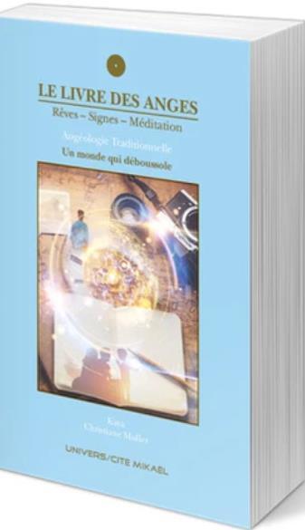 LIVRE DES ANGES (LE) , REVES-SIGNES-MEDITATION, UN MONDE QUI DEBOUSSOLE (TOME 6)