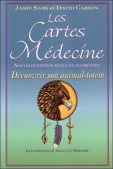 LES CARTES MEDECINE - COFFRET LIVRE + CARTES