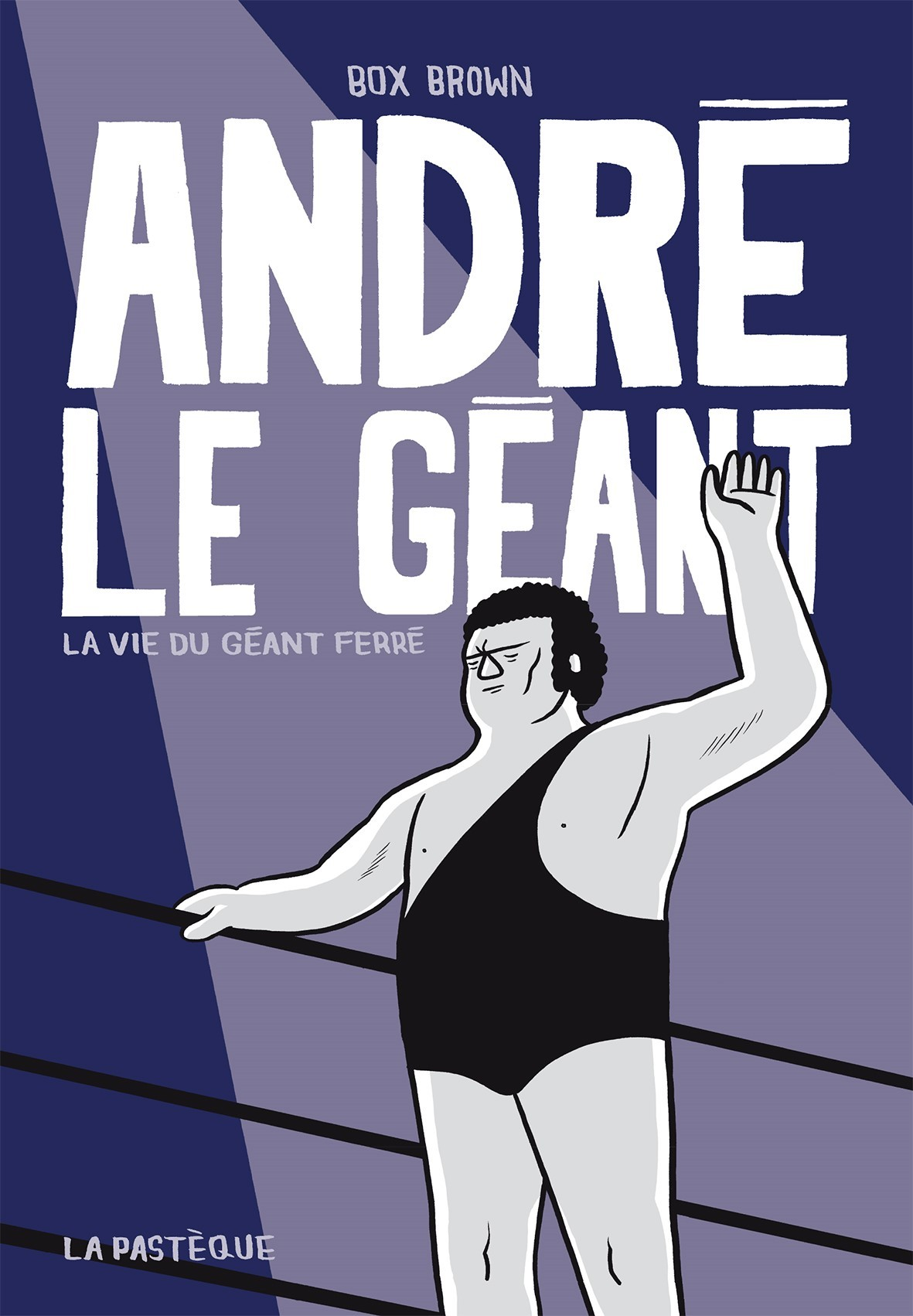 ANDRE LE GEANT