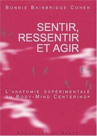 NOUVELLES DE DANSE 50 : SENTIR RESSENTIR AG