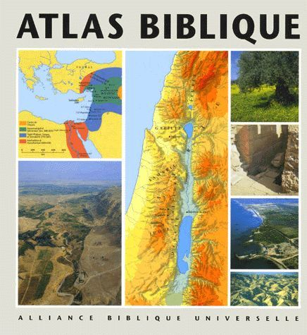 ATLAS BIBLIQUE