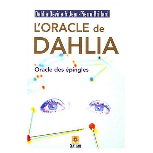ORACLE DE DAHLIA