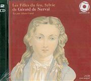 FILLES DU FEU,SYLVIE (LES)/2CD