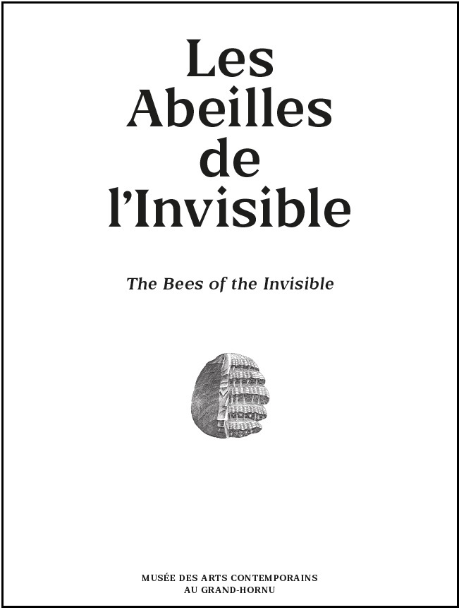 LES ABEILLES DE L INVISIBLE / THE BEES OF THE INVISIBLE