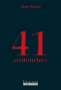 41 CENTIMETRES