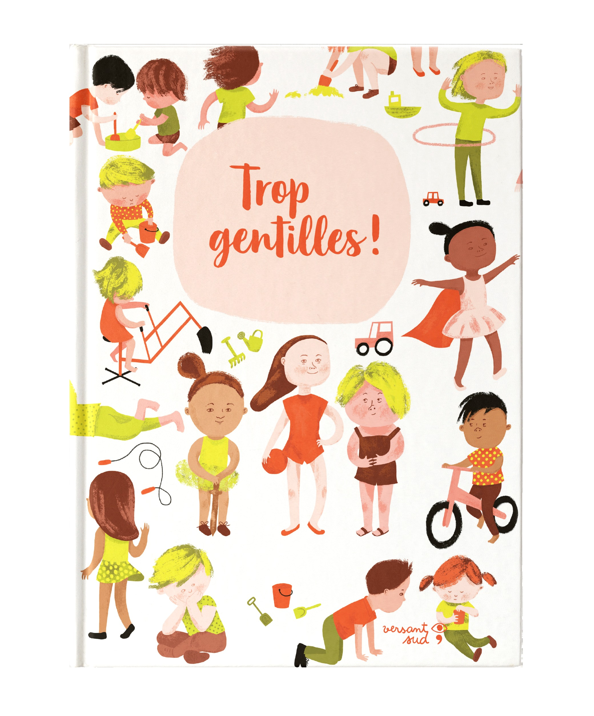 TROP GENTILLES !