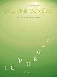 LE PURGATOIRE - LA DIVINE COMEDIE