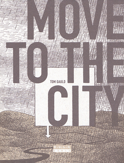 MOVE TO THE CITY