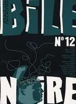 BILE NOIRE N 12
