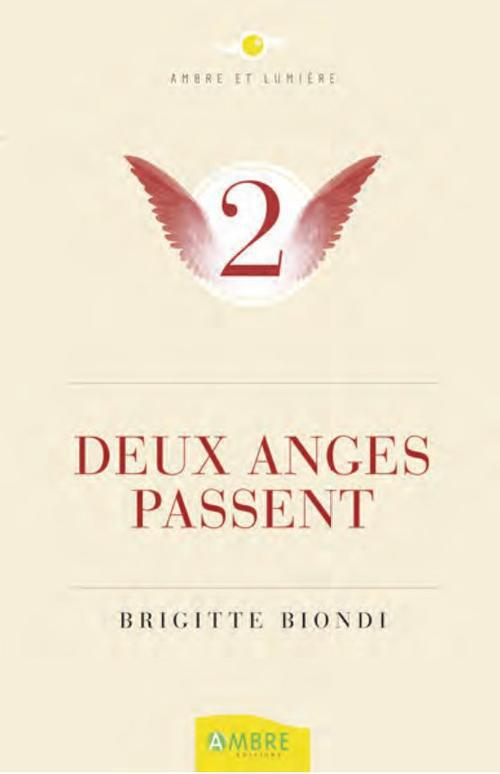 DEUX ANGES PASSENT