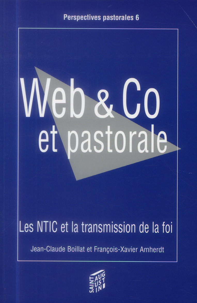 WEB & CO ET PASTORALE