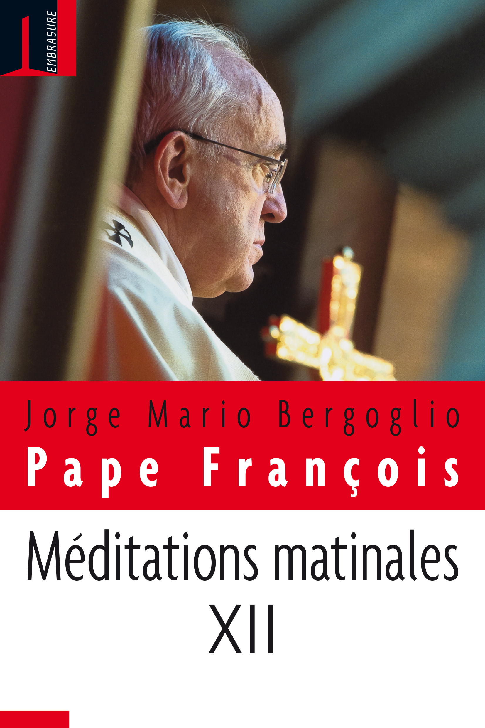 MEDITATION MATINALES TOME XII