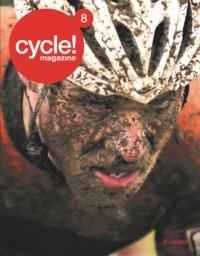 CYCLE  MAGAZINE 8