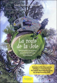 LA ROUTE DE LA JOIE - DVD