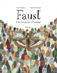 FAUST - UNE HISTOIRE D'AMOUR