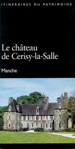 CHATEAU DE CERISY-LA-SALLE (LE) N 261
