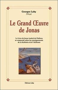 GRAND OEUVRE DE JONAS